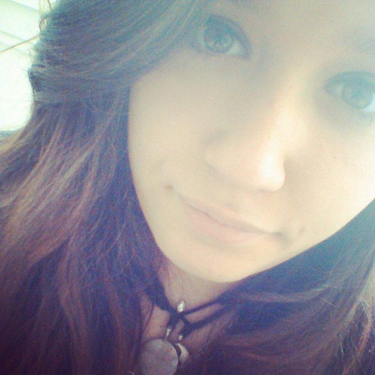 I'm Misa. :3