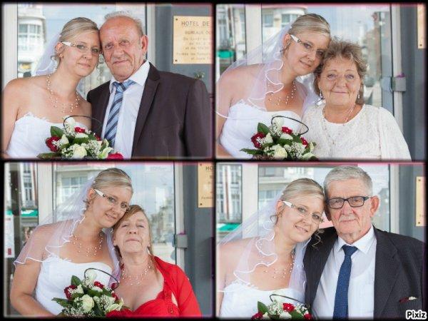 mariage de ma fille   Émilie 2017+n 2