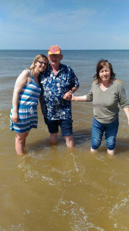 à la mer de Berck1