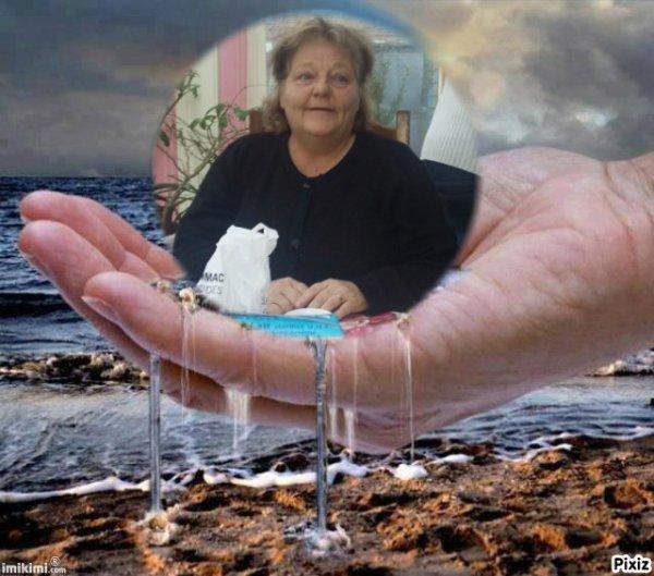 freddy+bonne nuit ma petit c'est✿.✿✿.✿  maman+un hommage à  mamie Renée ✿.