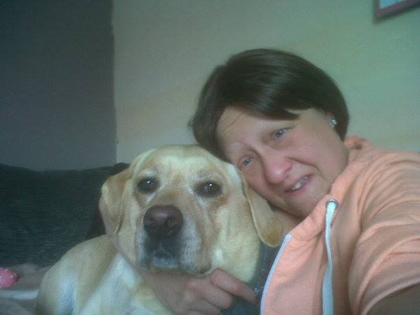 me and my dog star