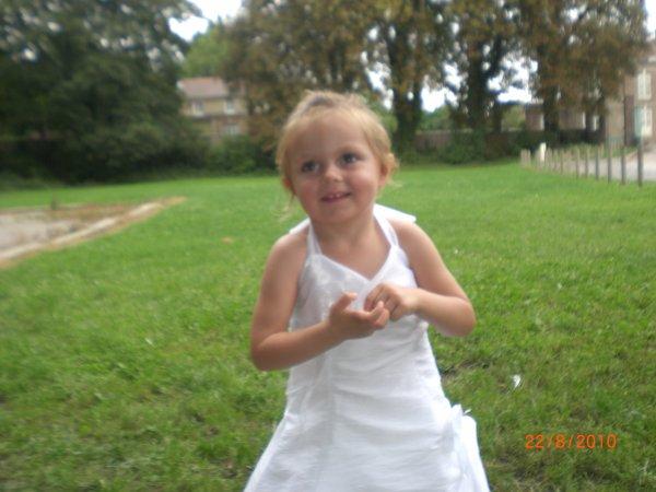 ma petit couzine youlinda