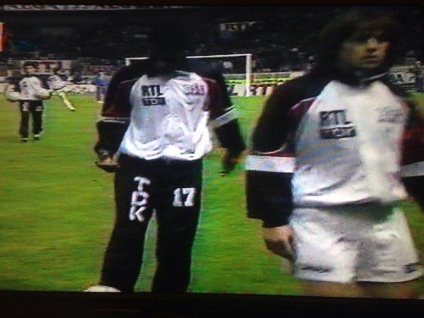 Nouveau! New! Veste LLACER. Saison 1989/1990