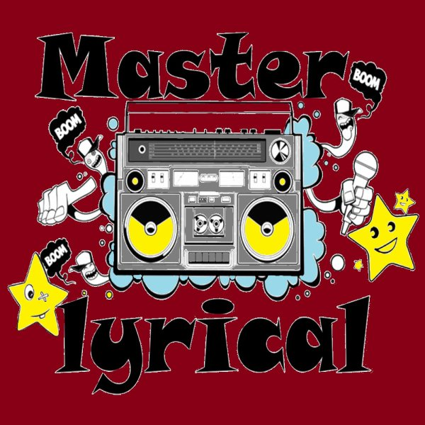 Master Lyricale( la gloire d1 soldat du rap)-_-karmastudio^_^ (2011)