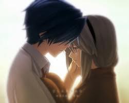 je t'aime plue forte que ma vie