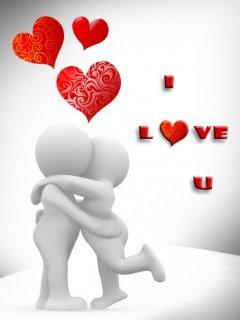 I LOVE YOU SU MUCH