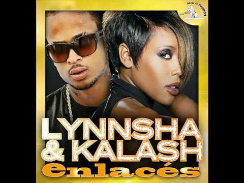Lynnsha ft Kalash - Enlacés  (2012)