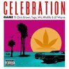 "Game ""Celebration"" ft. Chris Brown, Tyga, Wiz Khalifa & Lil Wayne new exlu septembre 2012"
