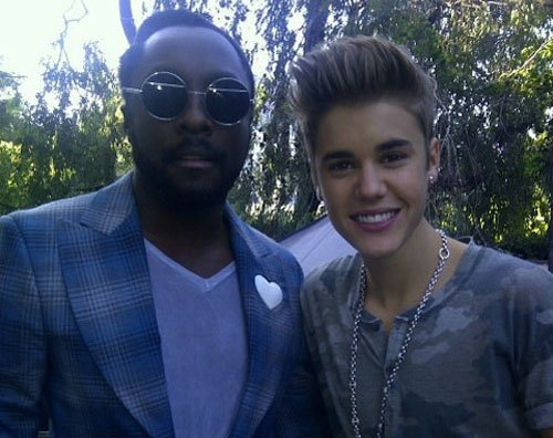William Feat Justin Bieber New Exclu 2012You And Me (2012)