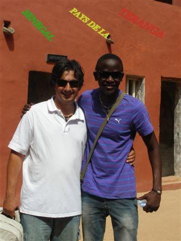Hotel Neptune Saly Senegal