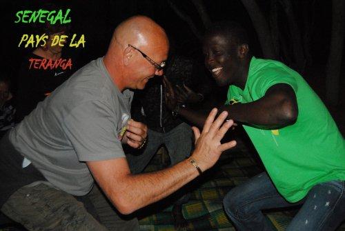 Hotel Club Marmara Saly Senegal