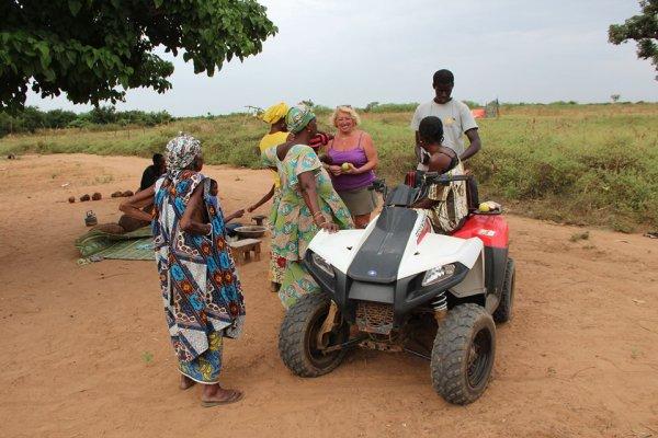 Excursion senegal forum - guide de voyage-Voyagez en bonne compagnie Merci a nos du Royal baobab Somone