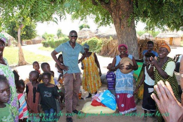 Hotel Club royal Baobab Somone Decameron