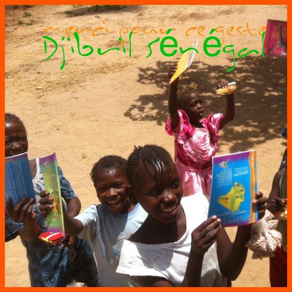 Excursions au Sénégal