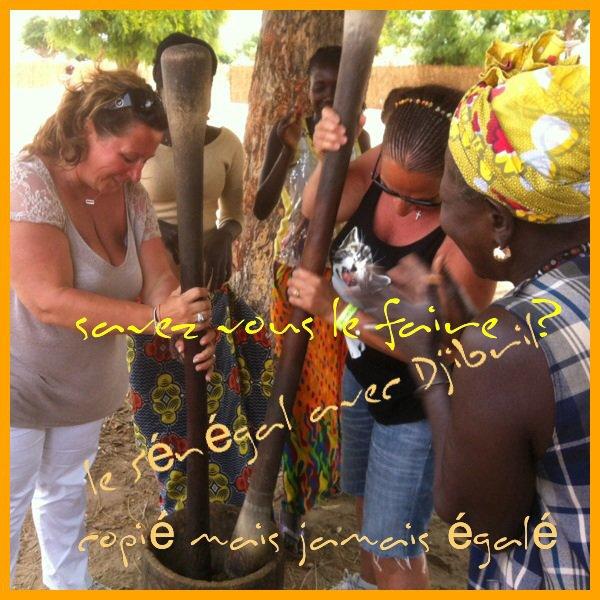 Hotel royal baobab somone senegal avis