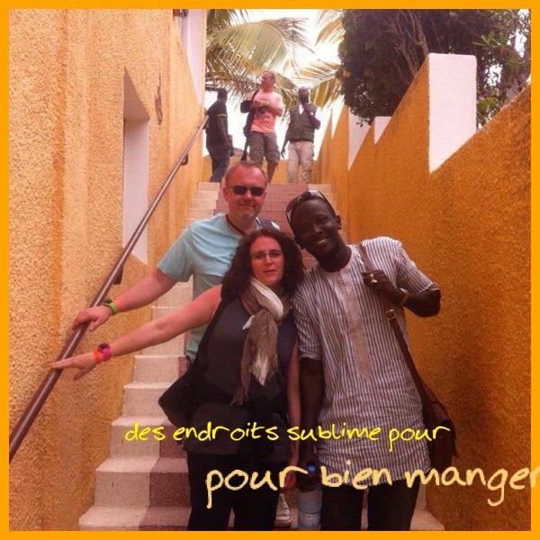 Club marmara saly merci les amis pour votre confiance