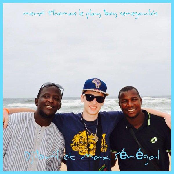 Club Marmara Saly Sénégal