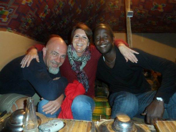 Prochain séjour au mois d'août merci les nantais toujours fidèle au Sénégal,