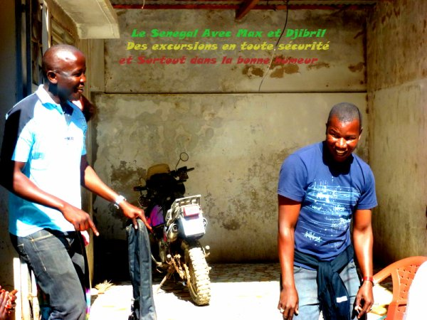 Club Marmara Saly Sénégal, Merci pour votre confiance Bon retour au pays du froid !!!