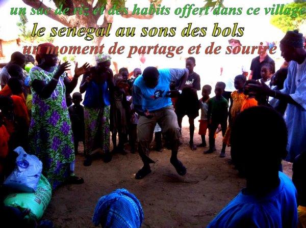 LE SENEGAL PAYS DE LA TERANGA (HOPITALITE)