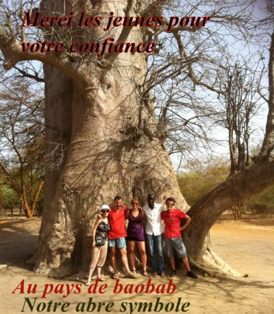 Excursions senegal forum, royal baobab decameron,royal saly,lamantin beach