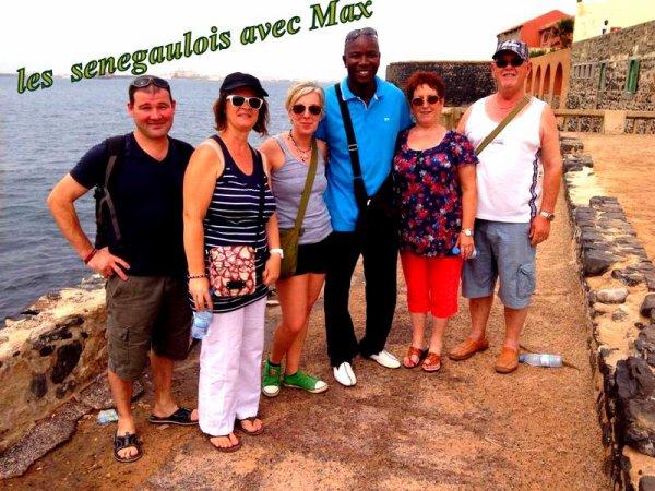 Merci a nos amis senegaulois toujours fidéle au Sénégal