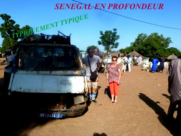 EXCURSIONS ROYAL BAOBAB SOMONE SENEGAL