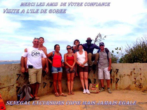 (SENEGAL EXCURSIONS)VOS VISITES AU DEPART DU ROYAL BAOBAB SOMONE,HOTEL NEPTUNE SALY,HOTEL FILAOS SALY,HOTEL ROYAM SALY,MERCI DE NOUS AVOIR FAIT CONFIANCE POUR PARTAGER VOS MEILLEURS MOMENTS AVEC NOUS...  BON RETOUR LES AMIS....