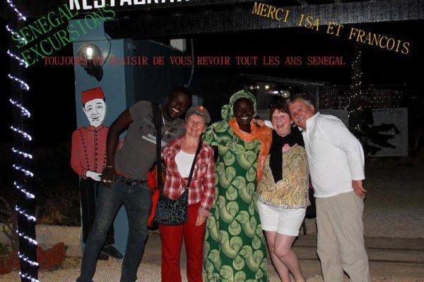 Senegal excursions forum,royal baobab,hotel Neptune saly,lamantin beach saly