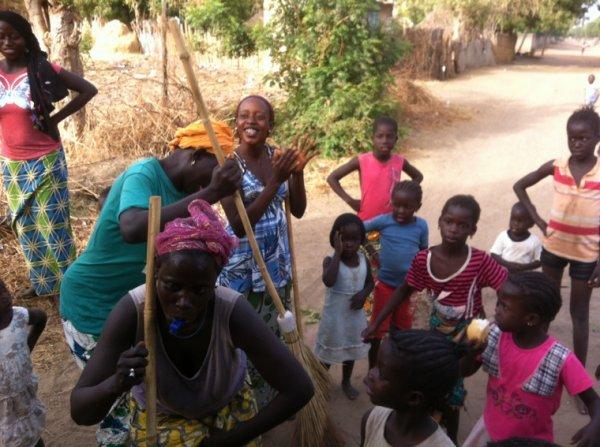 Sénégal excursions,pour des visites dans la joie le bonheur et le partage de Téranga