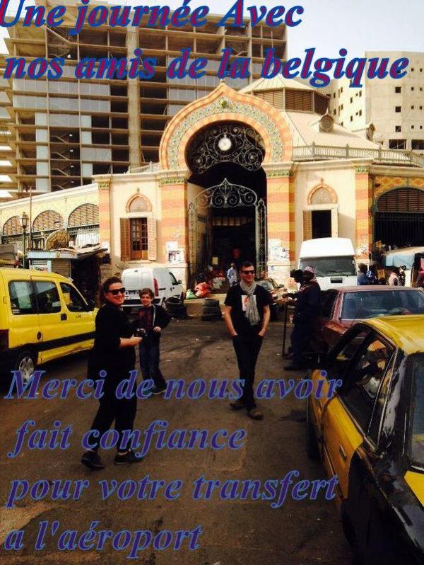 Vos balades au départ de Saly Somone et Nianing avec Sénégal Excursions
