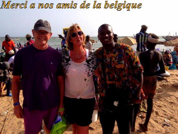 EXCURSIONS AU DEPART DE LA SOMONE ROYAL BAOBAB ET AU DEPART DE SALY AVEC SENEGAL EXCURSIONS