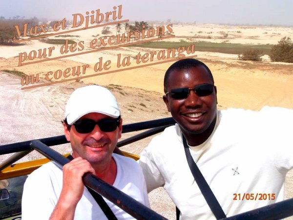 NOS EXCURSIONS HOTEL AU DÉPART DE L'HOTEL DECAMERON ROYAL BAOBAB LOOK VOYAGE SOMONE SENEGAL ET AU DEPART DE SALY