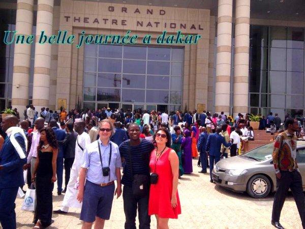 Sénégal Excursions,Voyagez au Sénégal en Bonne compagnie