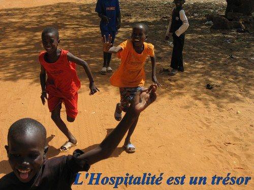 (Sénégal excursions) OFFREZ VOUS LE SENEGAL EN BONNE COMPAGNIE