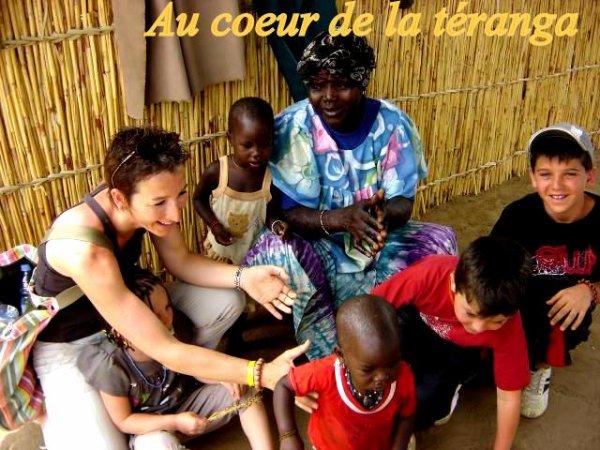 Vos excursions au départ du royal baobab somone sénégal et de Saly Avec sénégal excursions