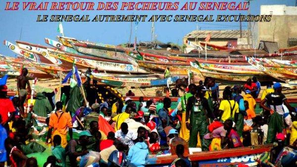 Sénégal excursions vous propose des excursions au départ de l'hotel lamantin beach saly Sénégal