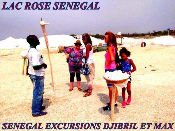VOS EXCURSIONS AU DEPART DU ROYAM SALY SENEGAL