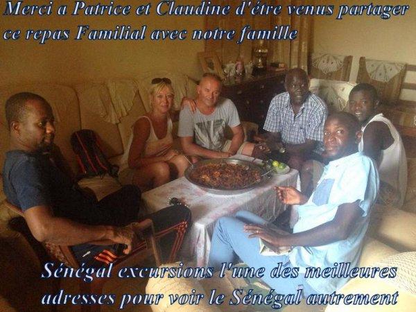 Sénégal Excursions vos visites au départ de saly, somone, Nianing