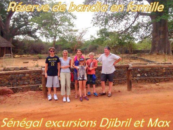 SENEGAL EXCURSIONS VOS EXCURSIONS AU PAYS DES BAOBABS SACREES
