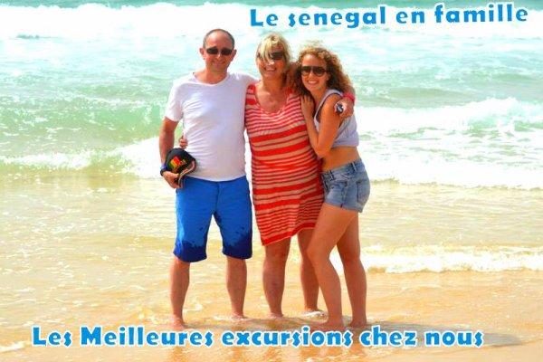 Senegal excursions au Royal baobab Somone Lookea