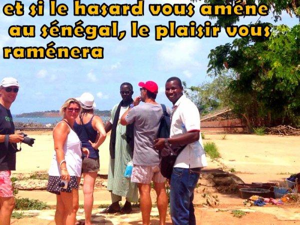 EXCURSIONS AU SENEGAL SALY SOMONE AVEC LE SENEGAL EXCURSIONS