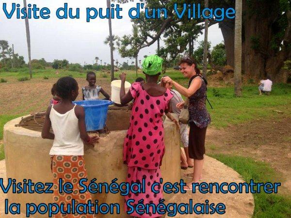 Vos excursions au Sénégal en Famille et en toute sécurité