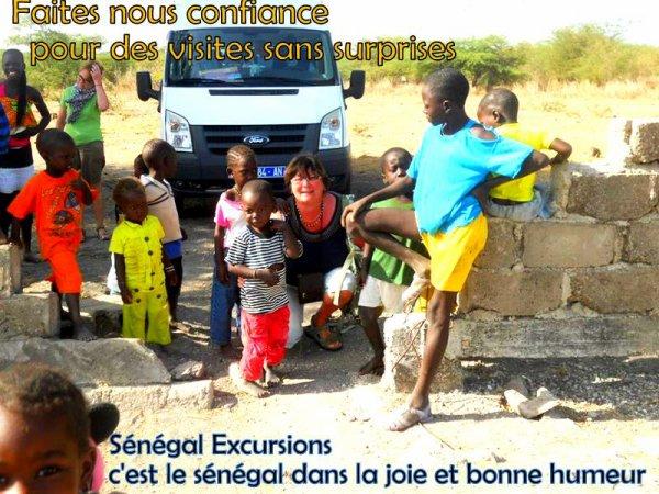 Nos excursions au royal baobab decameron Somone Sénégal.Merci a nos amis de la belgique, de belles rencontres