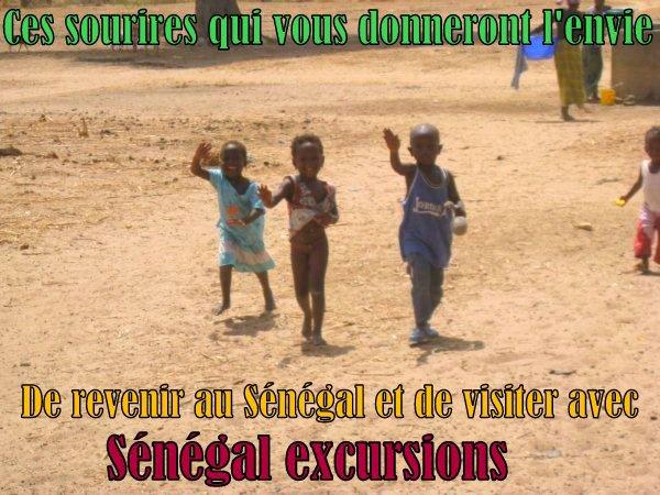 Nos excursions à la Somone, au royal baobab Décameron Sénégal, Merci de votre confiance