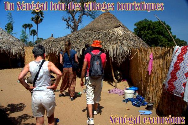 Excursions à la somone sénégal