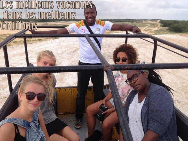 Excursions au Départ de la Somone Sénégal à des prix moins cher que gratuit