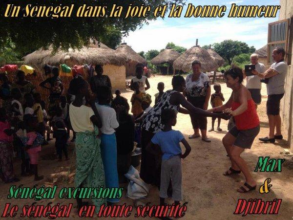Vous désirez visiter le Sénégal: Regarder ce vidéo Vous aurez l'envie de venir visiter l'un des plus beau pays d'Afrique  de l'Ouest