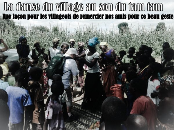 EXCURSIONS SOMONE SENEGAL AVEC NOS AMIS DU ROYAL BAOBAB
