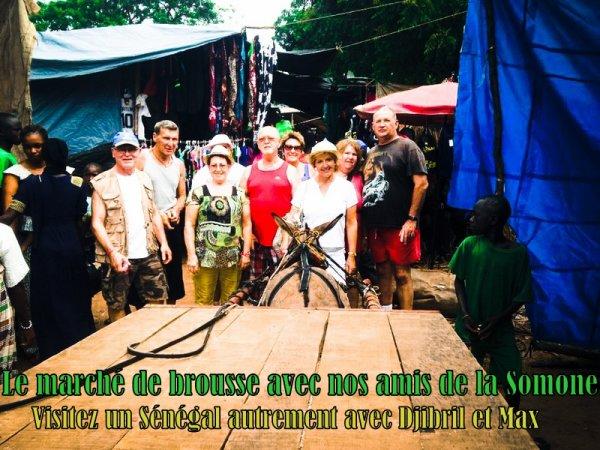 Excursions à saly,Somone,Nianing Sénégal, Dans les meilleurs conditions